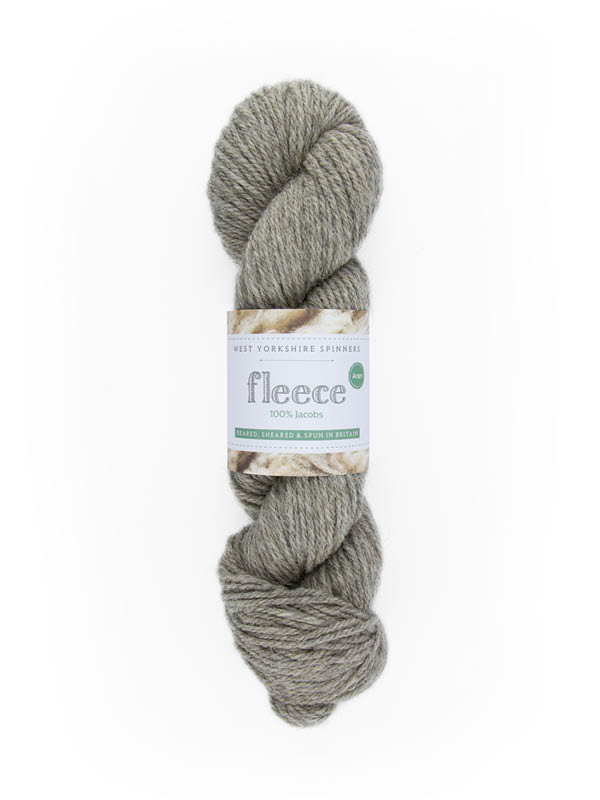 WYS Jacobs Aran 005 Light Grey